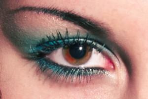 eye crop